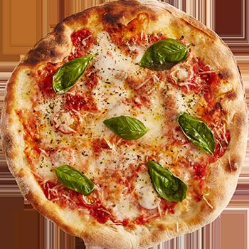 Pizza klein